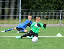 Keepers Camps Herfst 2021
