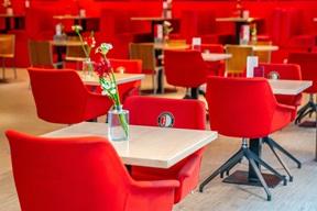 Reserveer direct voor Brasserie De Kuip
