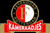 Kameraadjes Logo